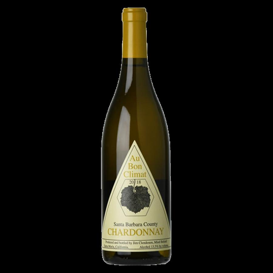 Chardonnay Los Alamos Vineyard by Au Bon Climat 2018