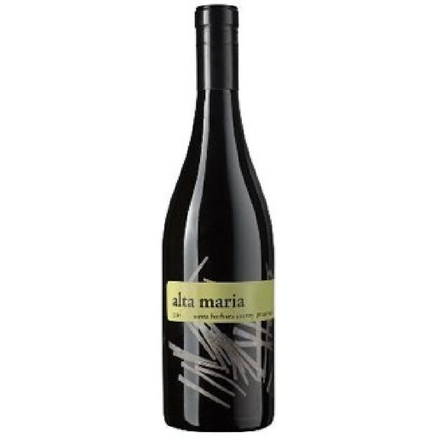 Pinot Noir Santa Barbara County by Alta Maria 2014