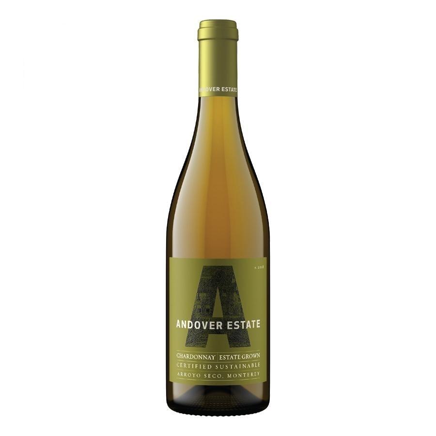 Chardonnay Arroyo Seco by Andover Estate 2018