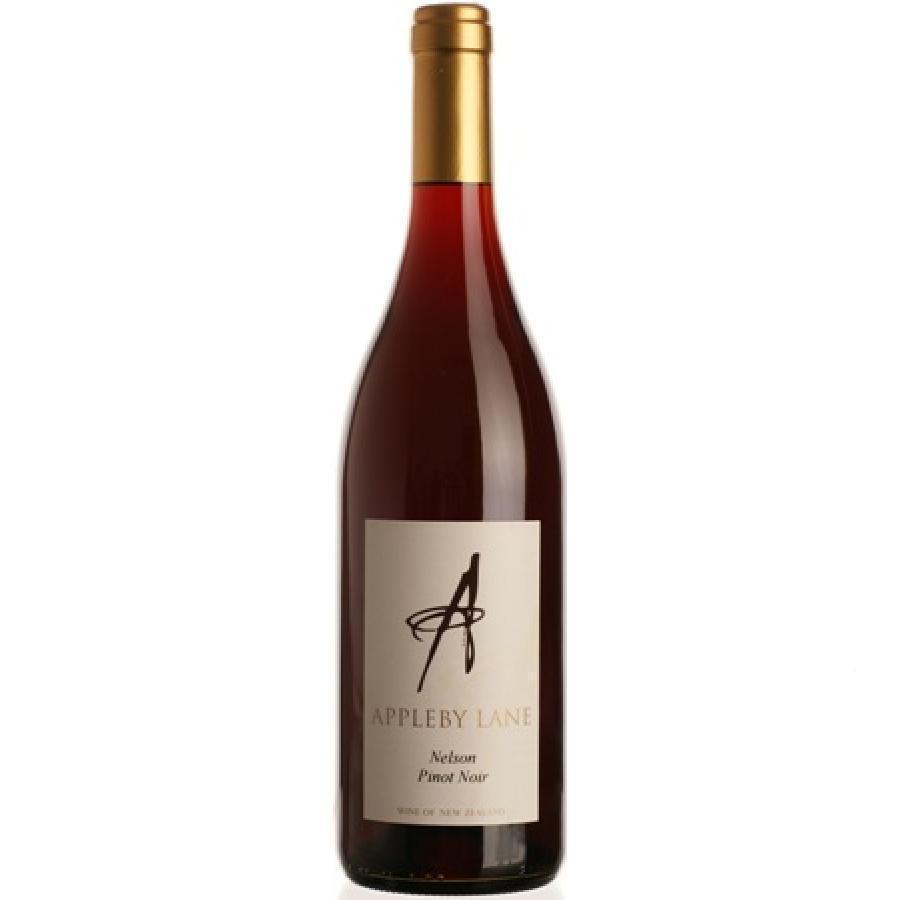 Pinot Noir by Appleby Lane 2015
