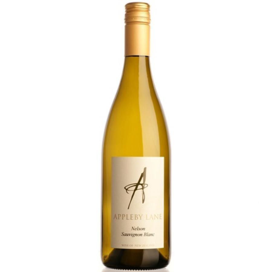 Sauvignon Blanc by Appleby Lane 2015