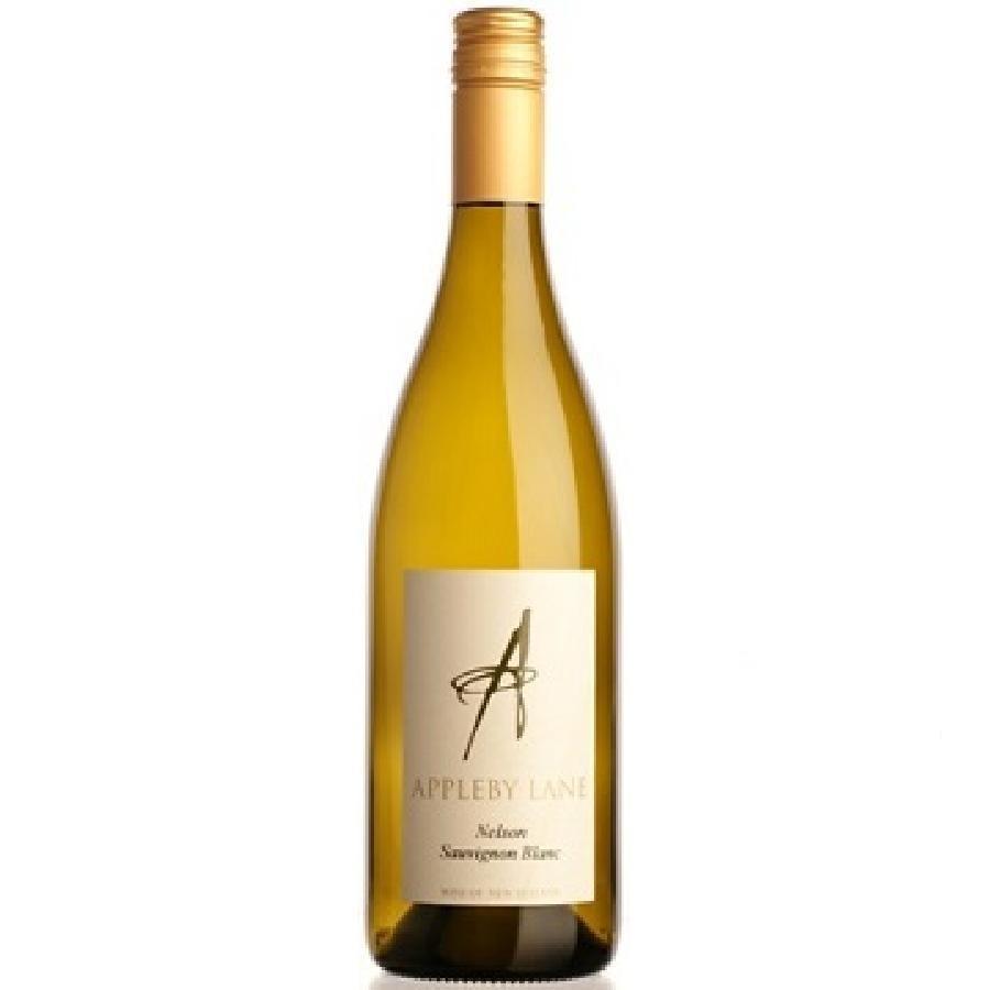 Sauvignon Blanc by Appleby Lane 2014