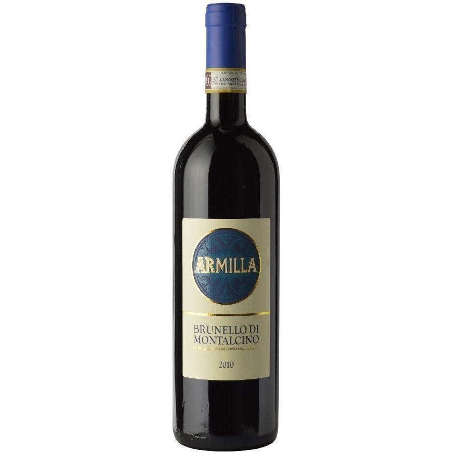 Brunello di Montalcino DOCG by Armilla 2011