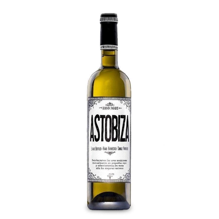 Astobiza Single Vineyard by Bodegas Astobiza 2019