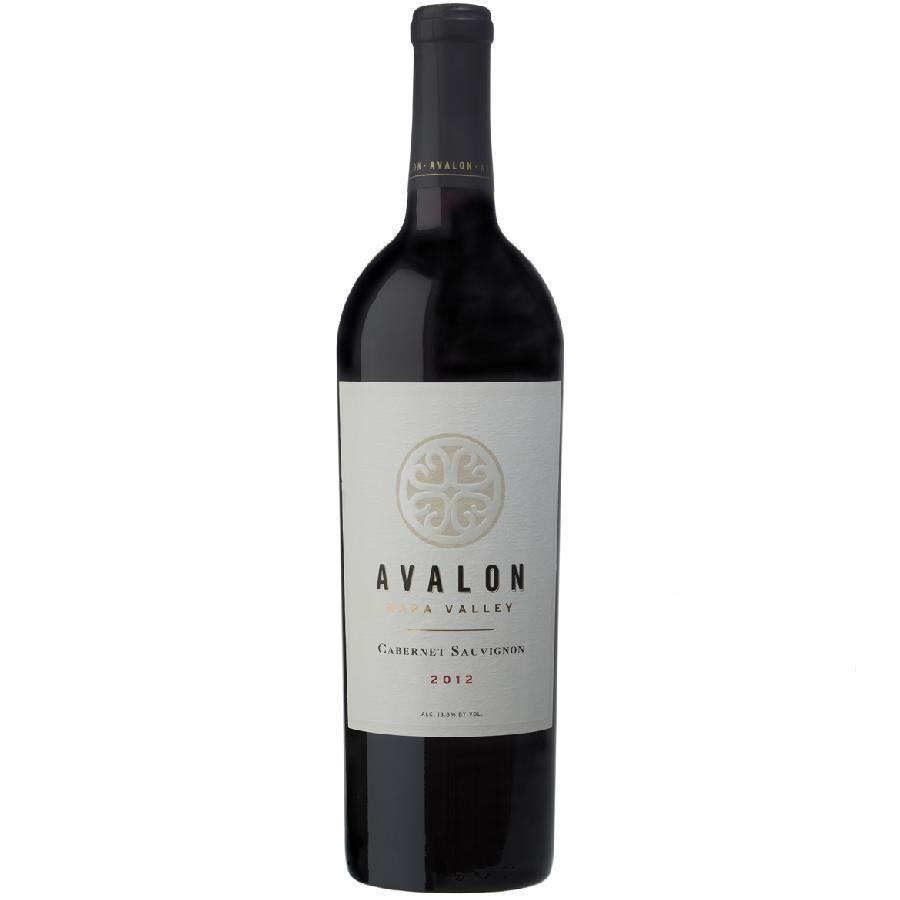 Cabernet Sauvignon Napa Valley by Avalon Winery 2012