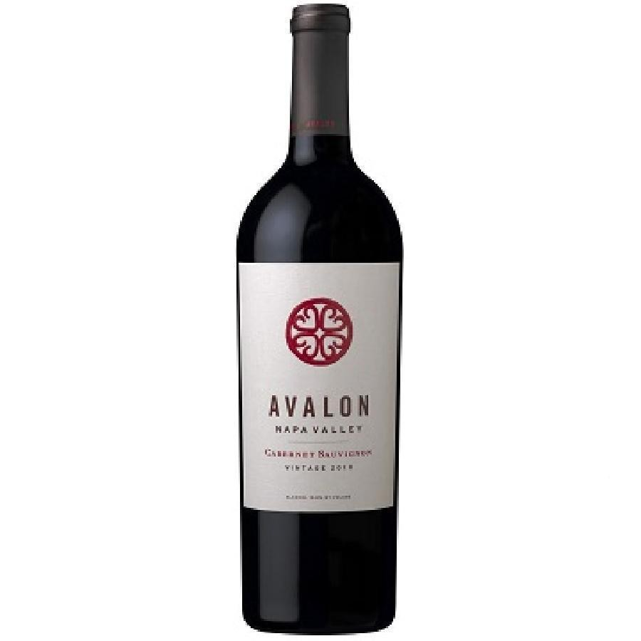 Napa Valley Cabernet Sauvignon by Avalon 2013