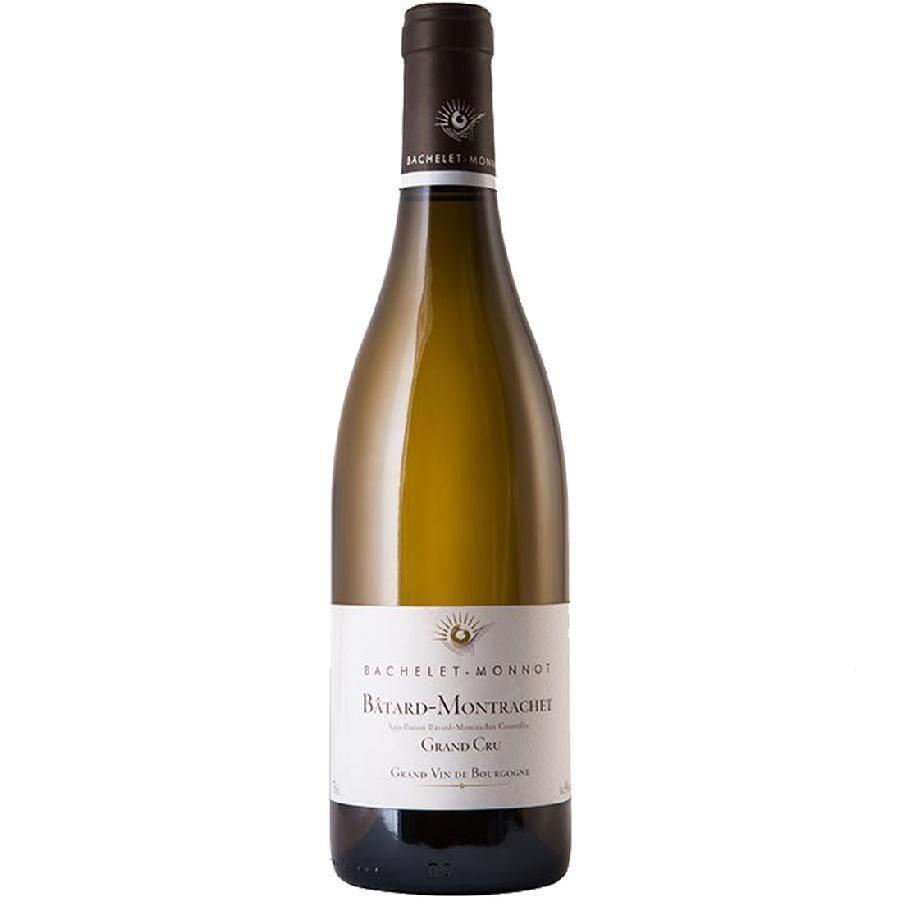 Batard Montrachet Grand Cru by Domaine Bachelet-Monnot 2015