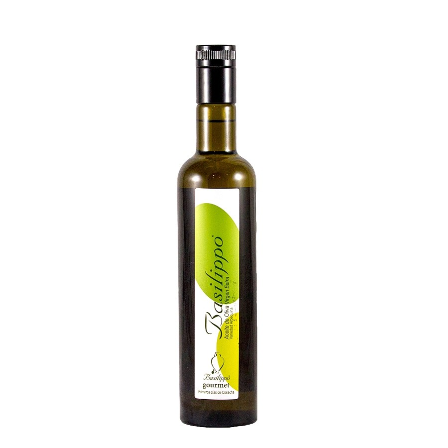Extra Virgin Olive Oil by Basilippo Gourmet