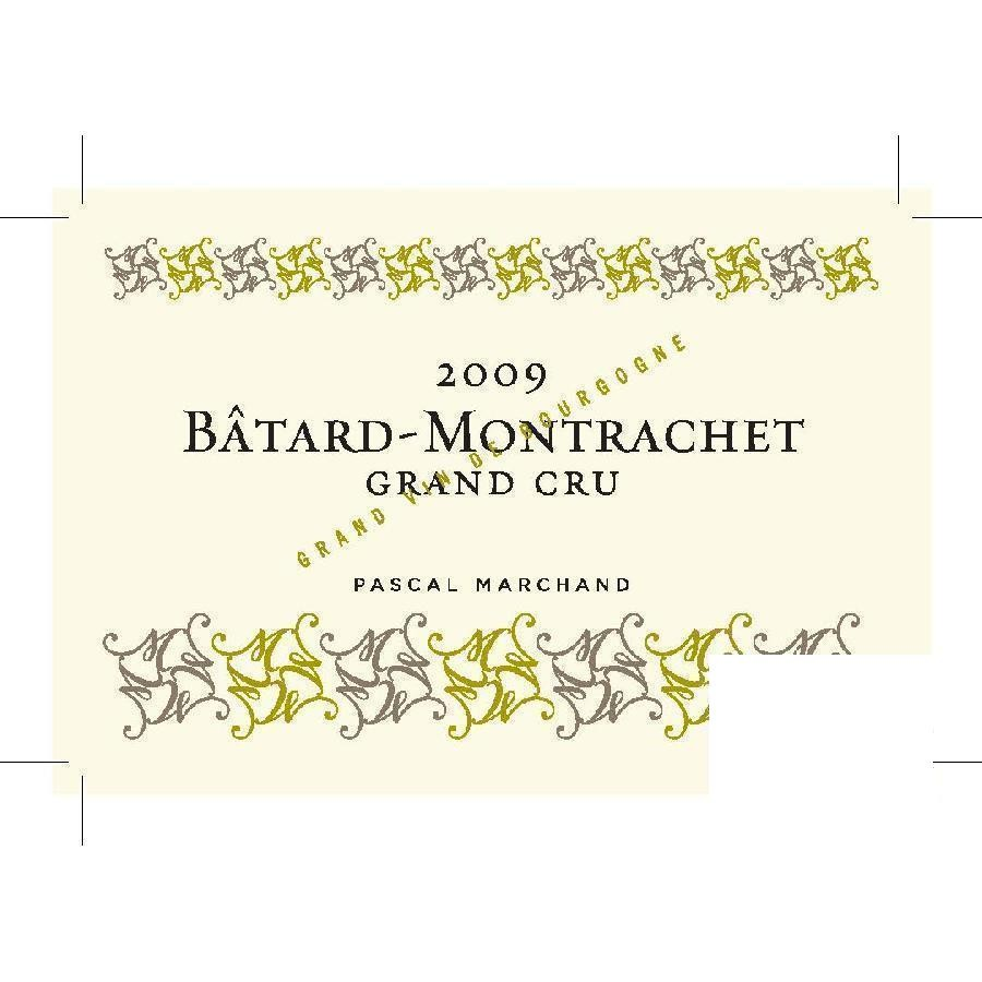 Batard-Montrachet Grand Cru by Marchand-Tawse 2009