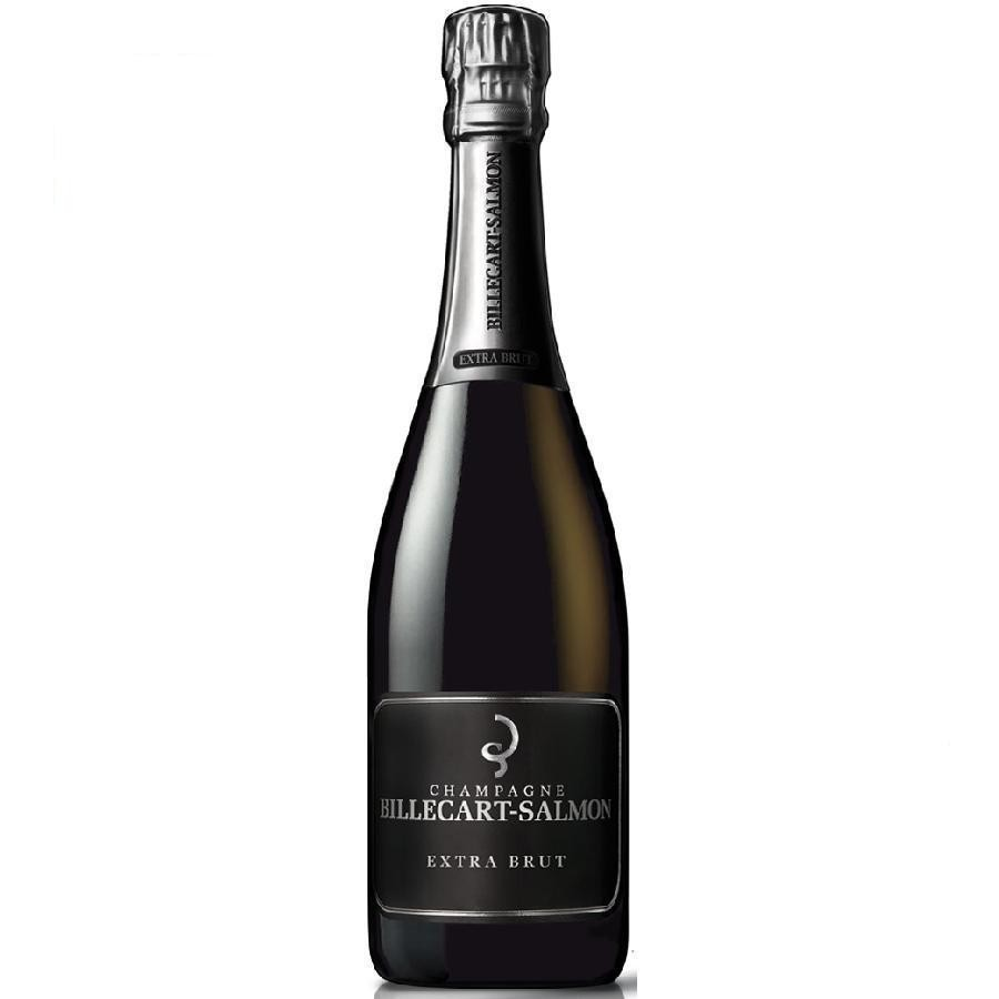 Champagne Extra Brut by Billecart-Salmon NV
