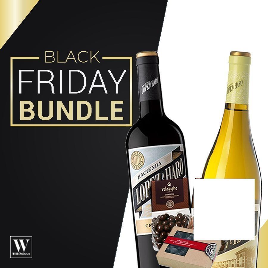 Black Friday Bundle Pack