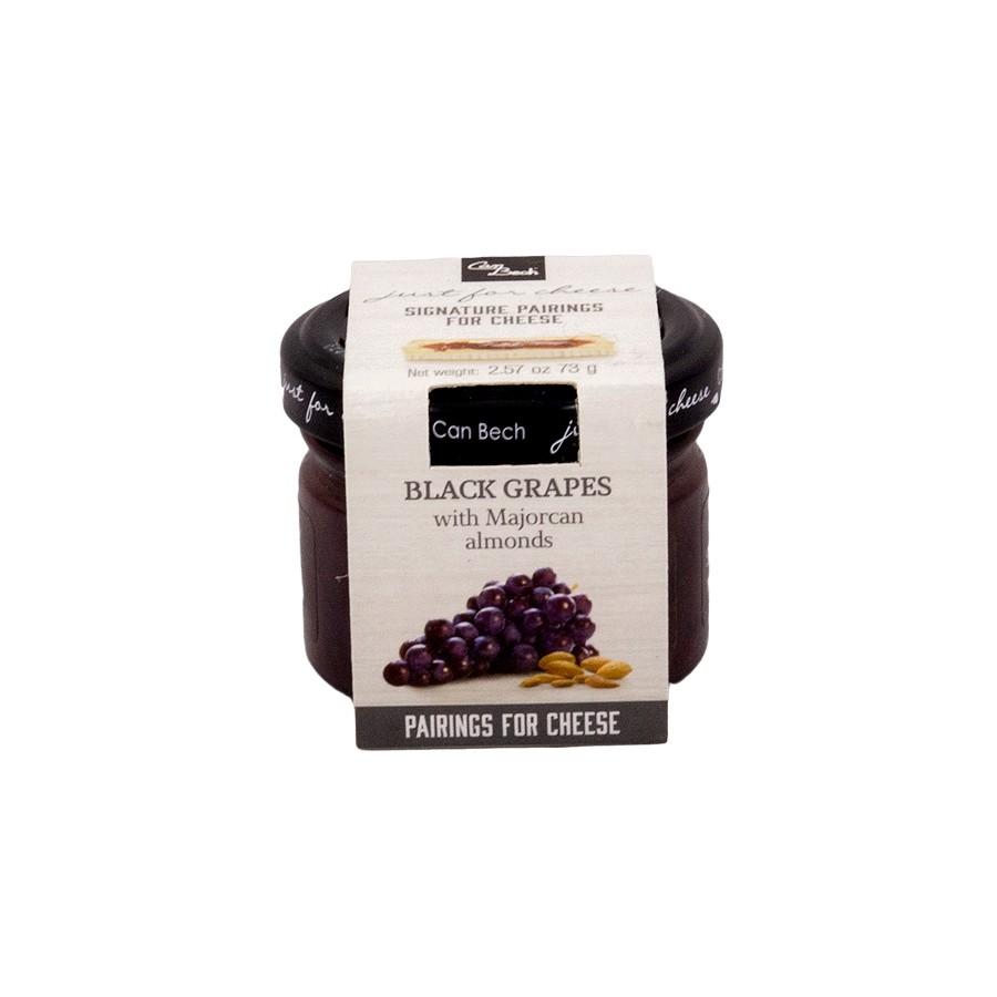 Black Grape Just for Cheese