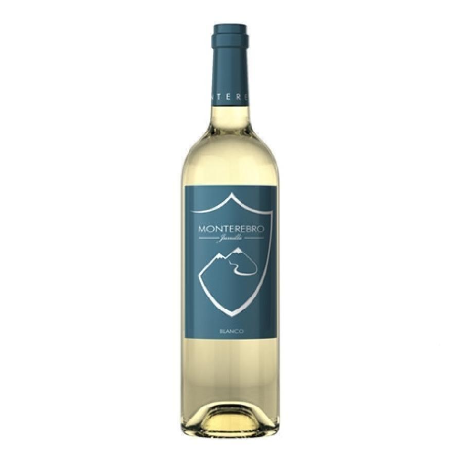 Sauvignon Blanc Jumilla Blanco by Bodegas Monterebro 2014
