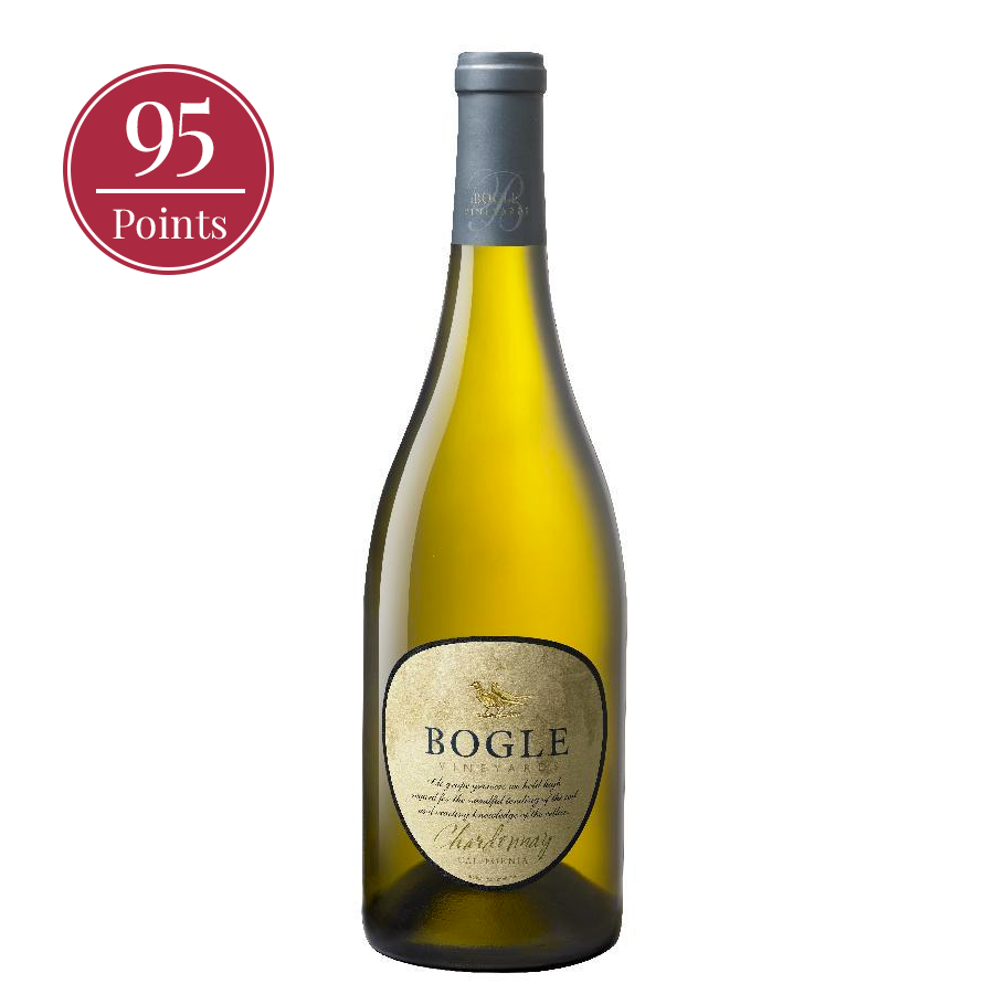 Chardonnay by Bogle Vineyards 2017