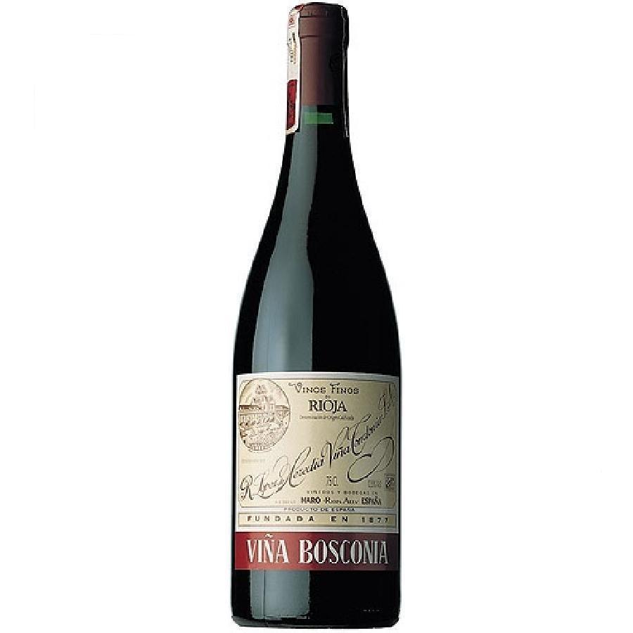 Viña Bosconia Rioja Reserva by Lopez de Heredia 2006