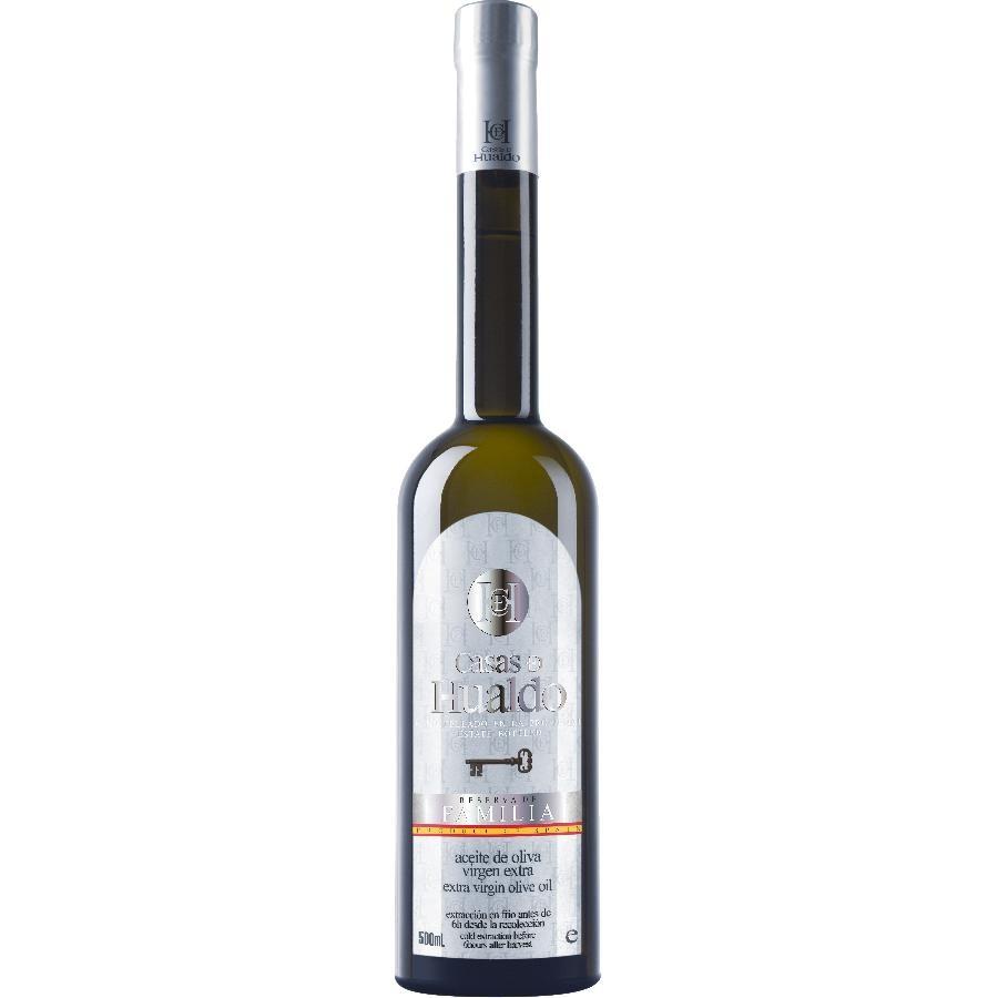 EVOO Reserva de Familia Extra Virgin Olive Oil 500ml by Casas de Hualdo