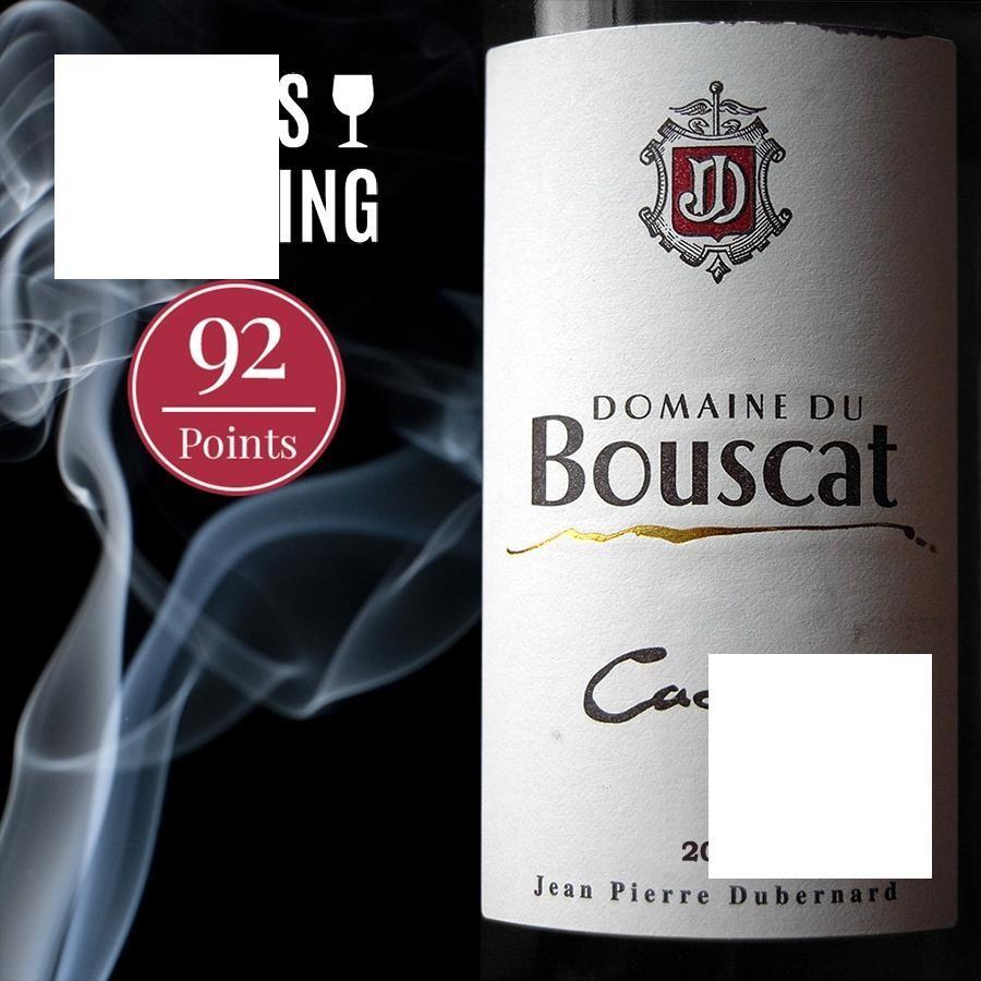 Caduce Bordeaux Superieur by Domaine du Bouscat 2015