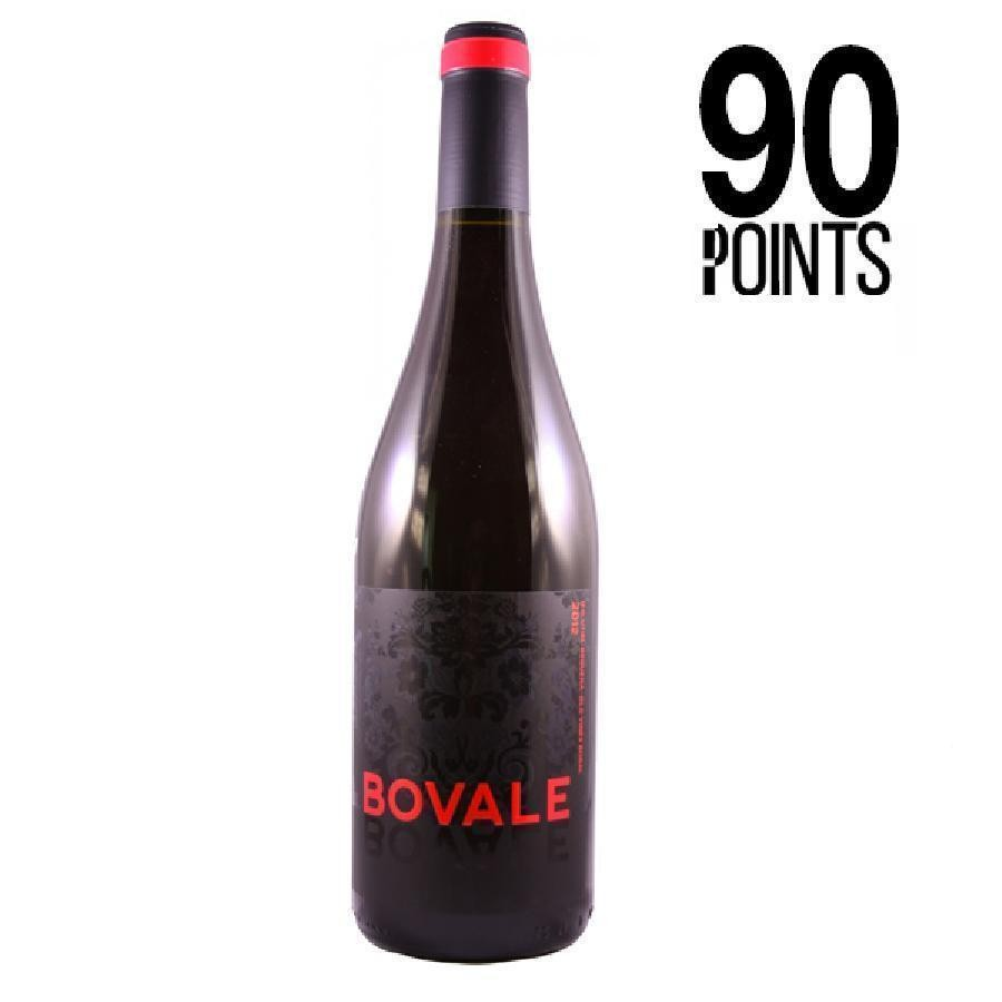 Bovale by Isaac Fernandez Seleccion 2012