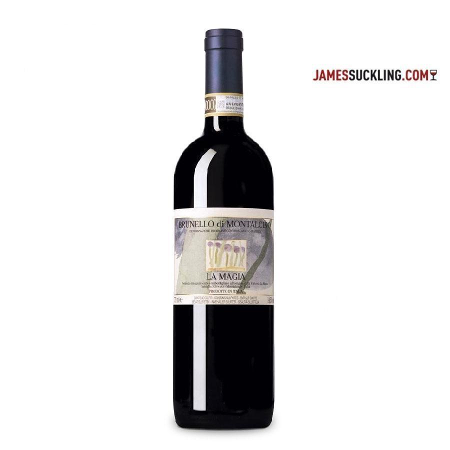Brunello di Montalcino DOCG Magnum by La Magia 2012