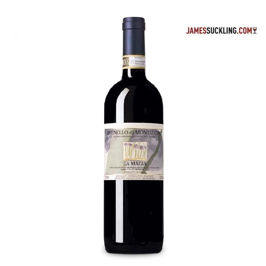 Brunello di Montalcino DOCG (OWC) 1.5L Magnum by La Magia 2013
