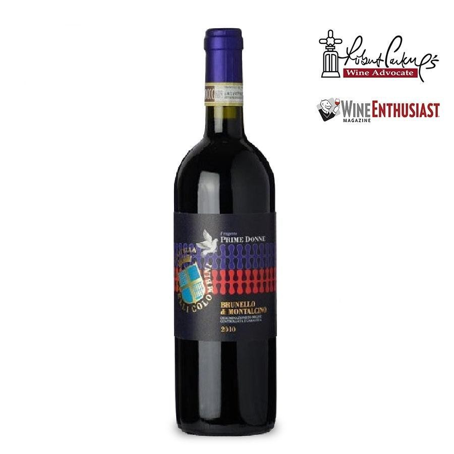 Brunello di Montalcino Prime Donne DOCG by Donatella Cinelli Colombini 2013