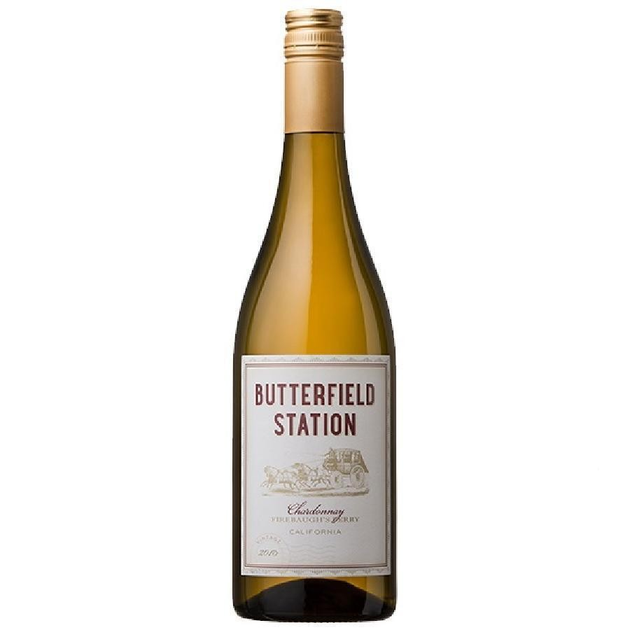 Chardonnay by Butterfield Station 2015