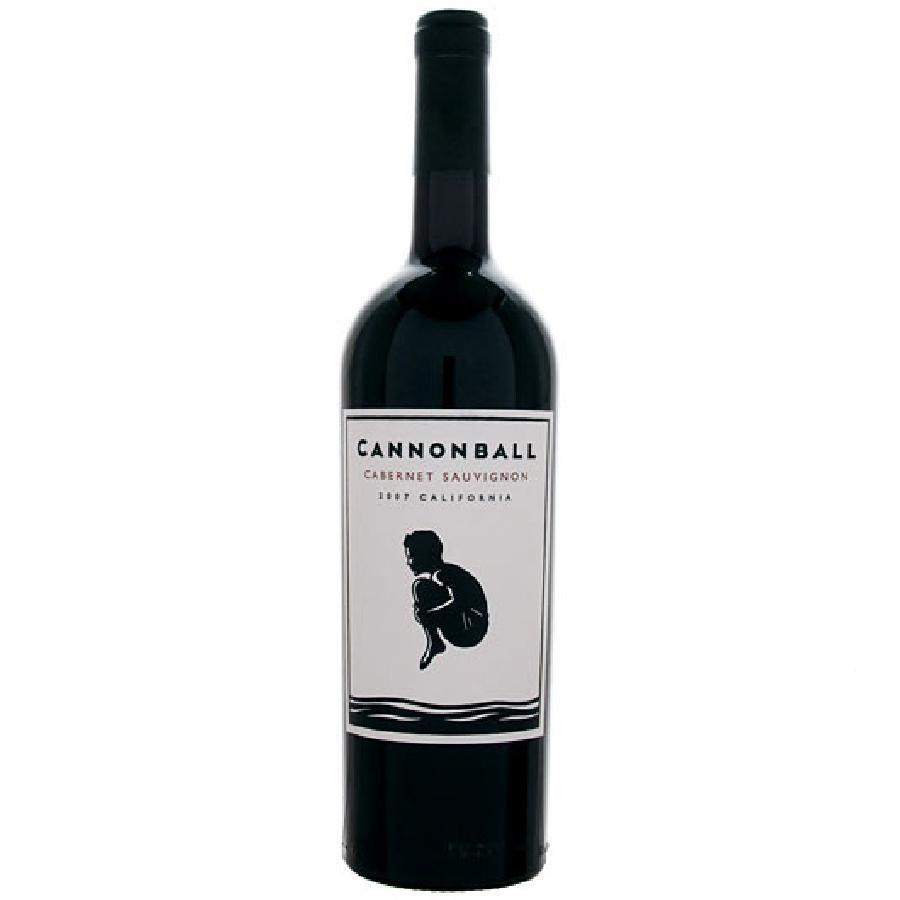 Cabernet Sauvignon by Cannonball
