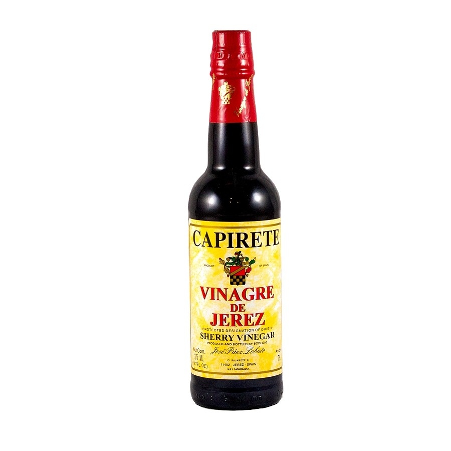Sherry Vinegar by Capirete