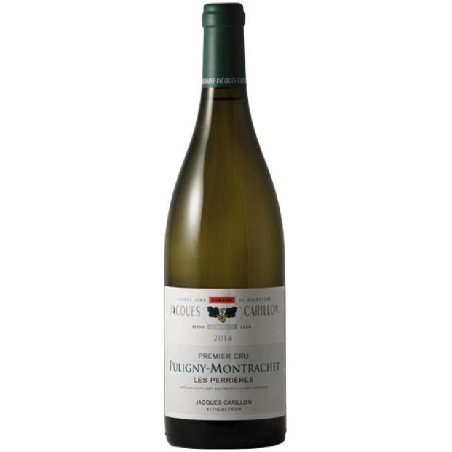 Puligny-Montrachet 1er Cru Les Perrieres by Domaine Jacques Carillon 2014