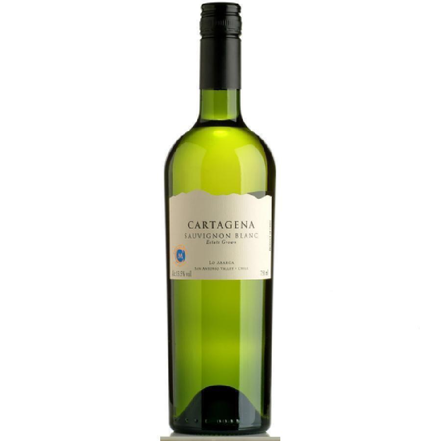 Cartagena Sauvignon Blanc by Viña Casa Marin 2013