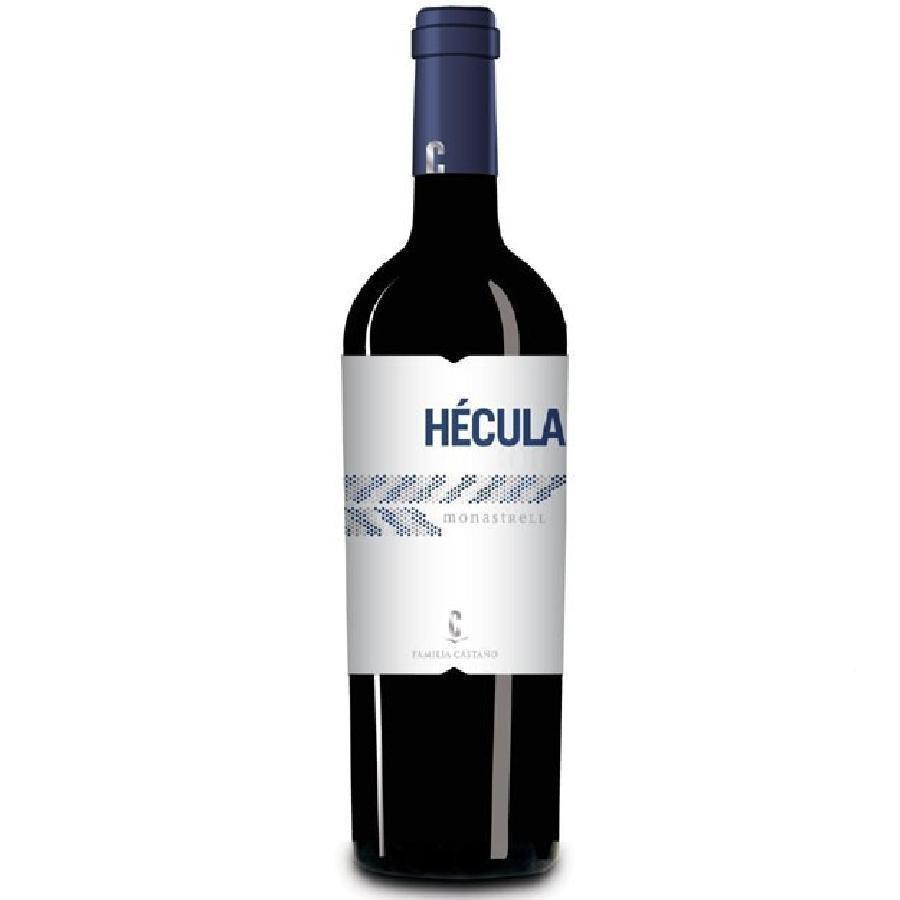 Hecula Monastrell by Bodegas Castaño 2013