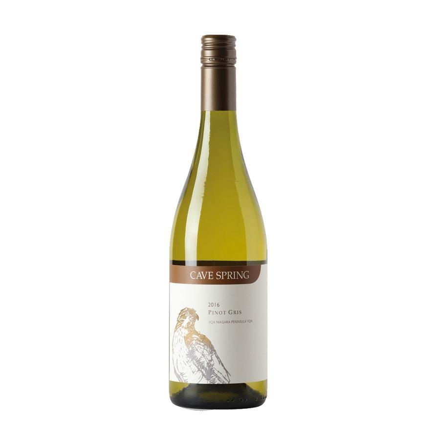 Chardonnay Estate VQA by Cave Spring Cellars 2016