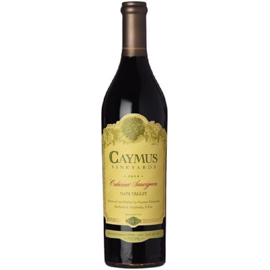 Cabernet Sauvignon Napa Valley by Caymus Vineyards 2015