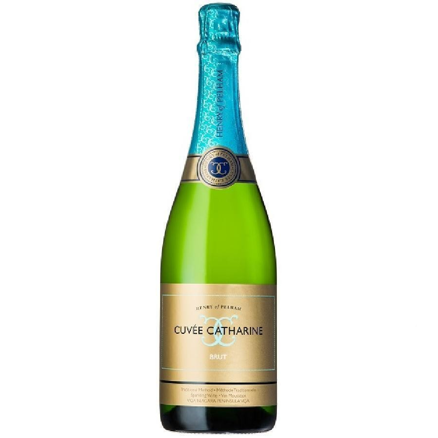 Cuvée Catharine Brut VQA by Henry Of Pelham 1
