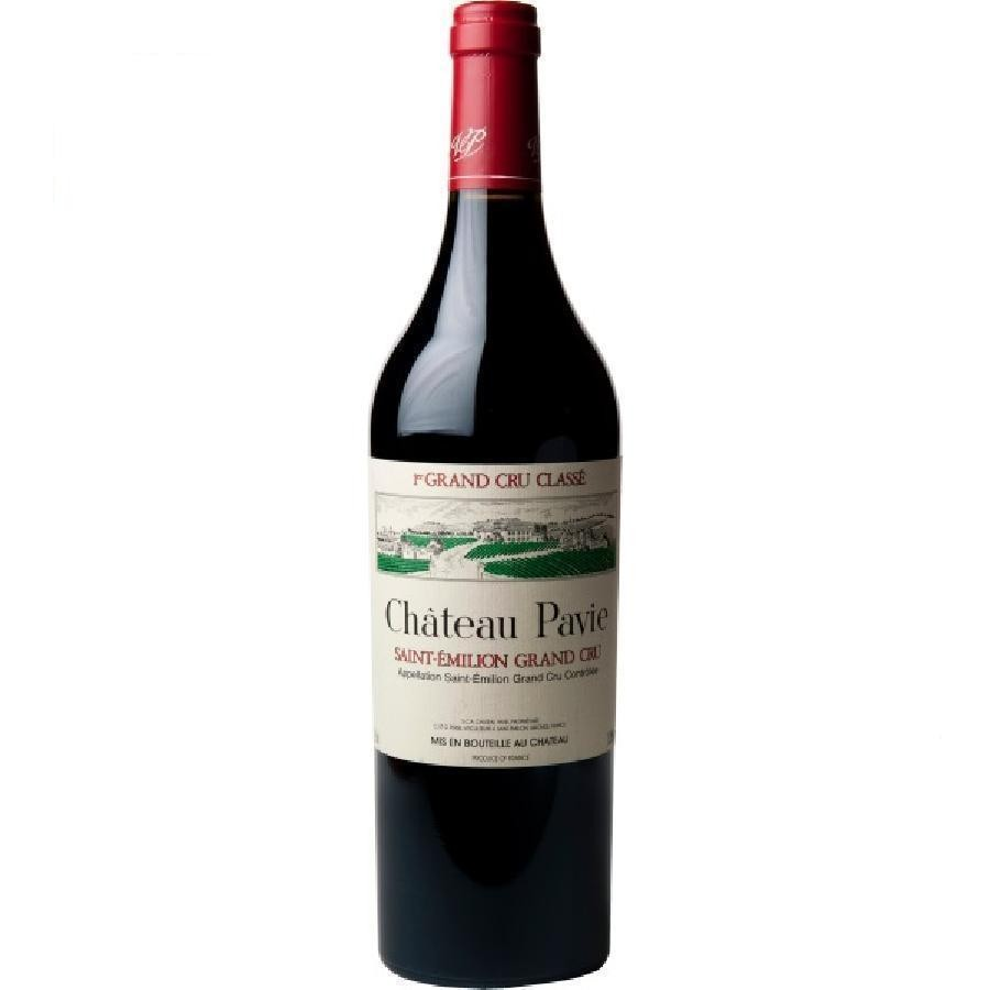 Chateau Pavie Saint-Emilion Grand Cru 2010