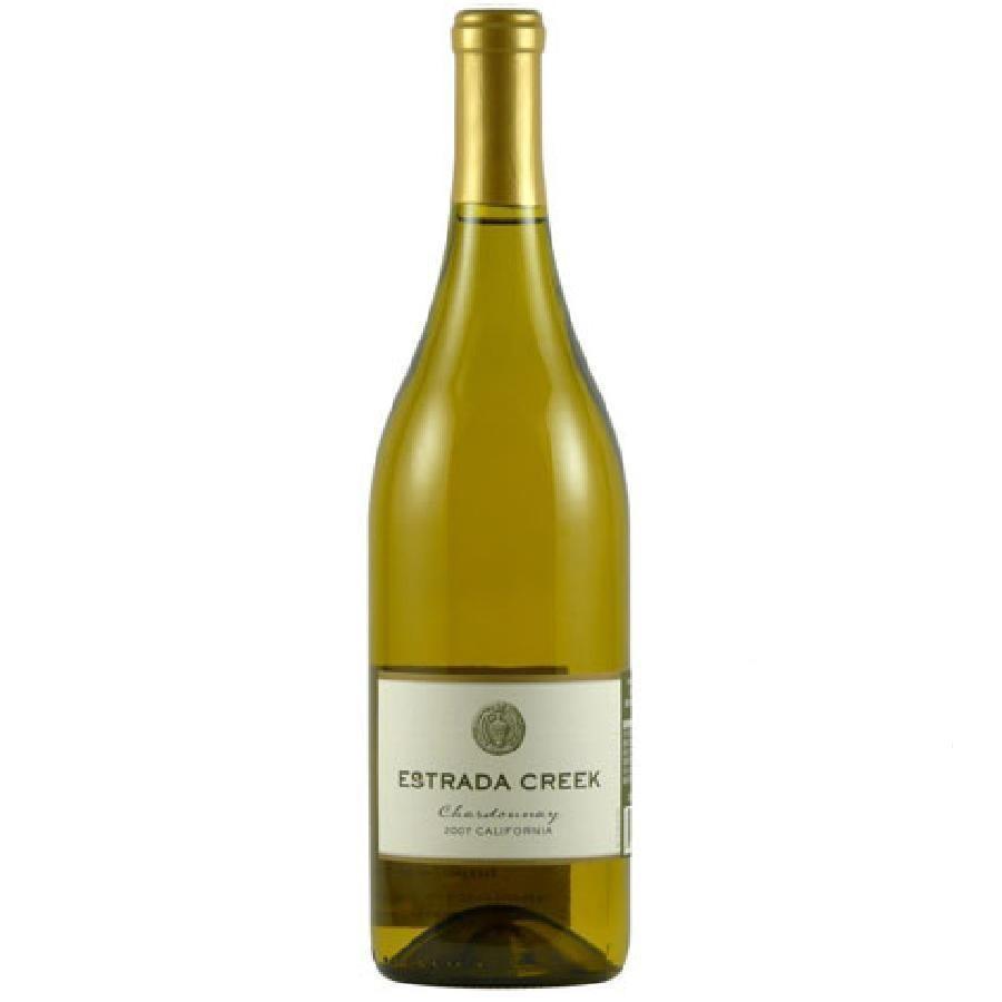 Chardonnay by Estrada Creek 2012