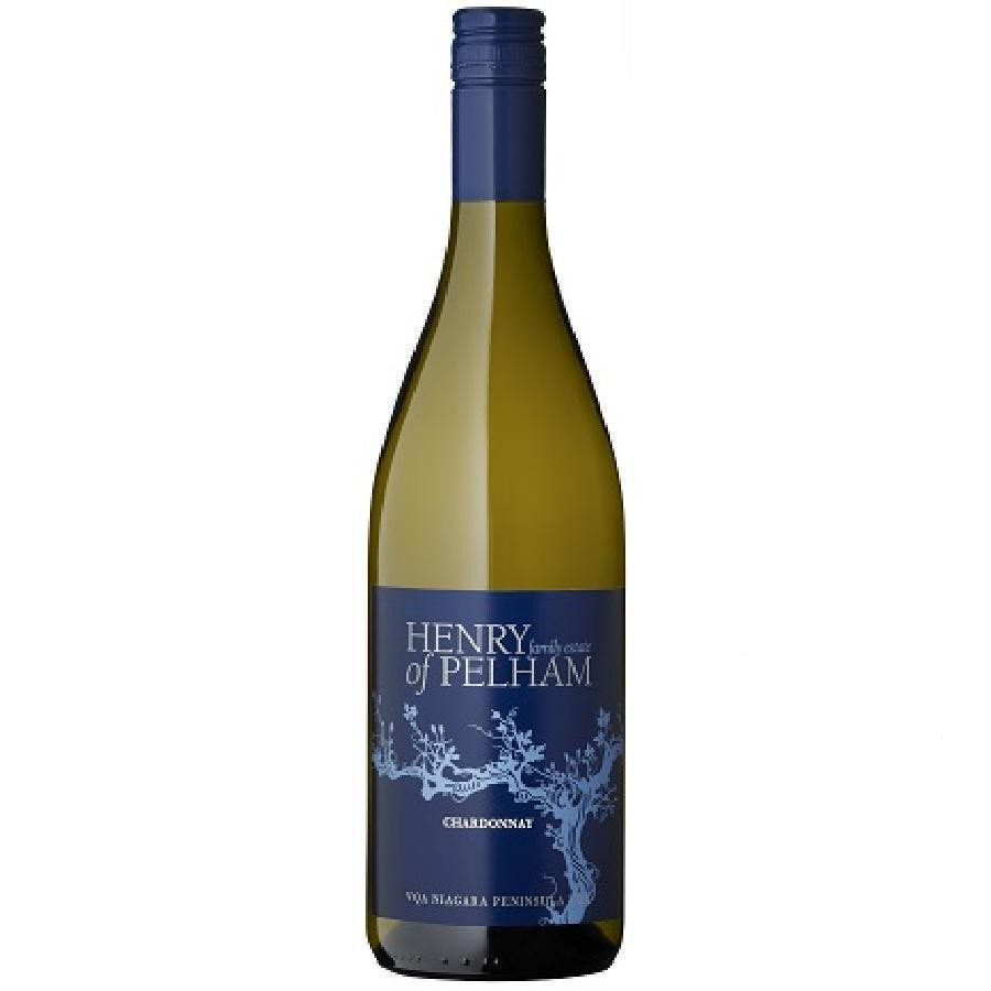 Chardonnay VQA by Henry Of Pelham 2012