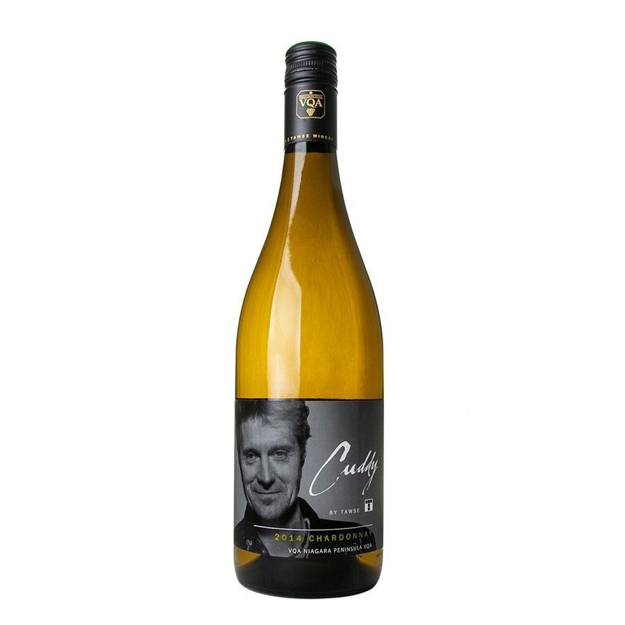 Chardonnay Cuddy by Tawse Winery 2014