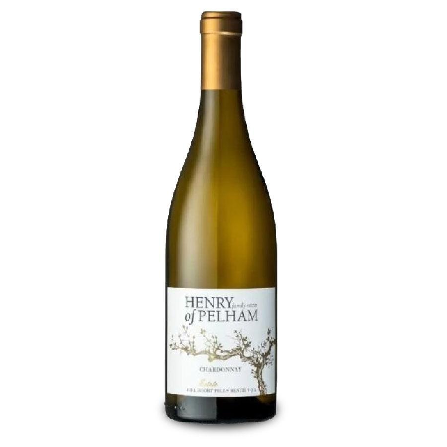 Chardonnay Estate VQA by Henry Of Pelham 2019