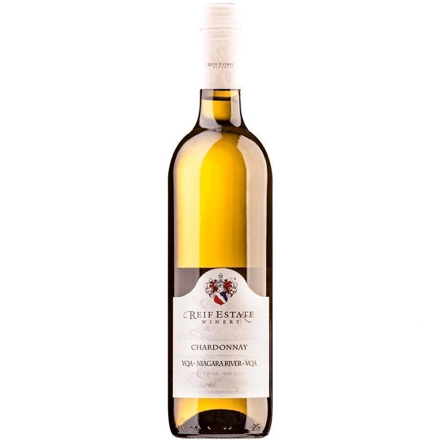 Chardonnay Niagara River VQA by Reif Estate Winery 2016