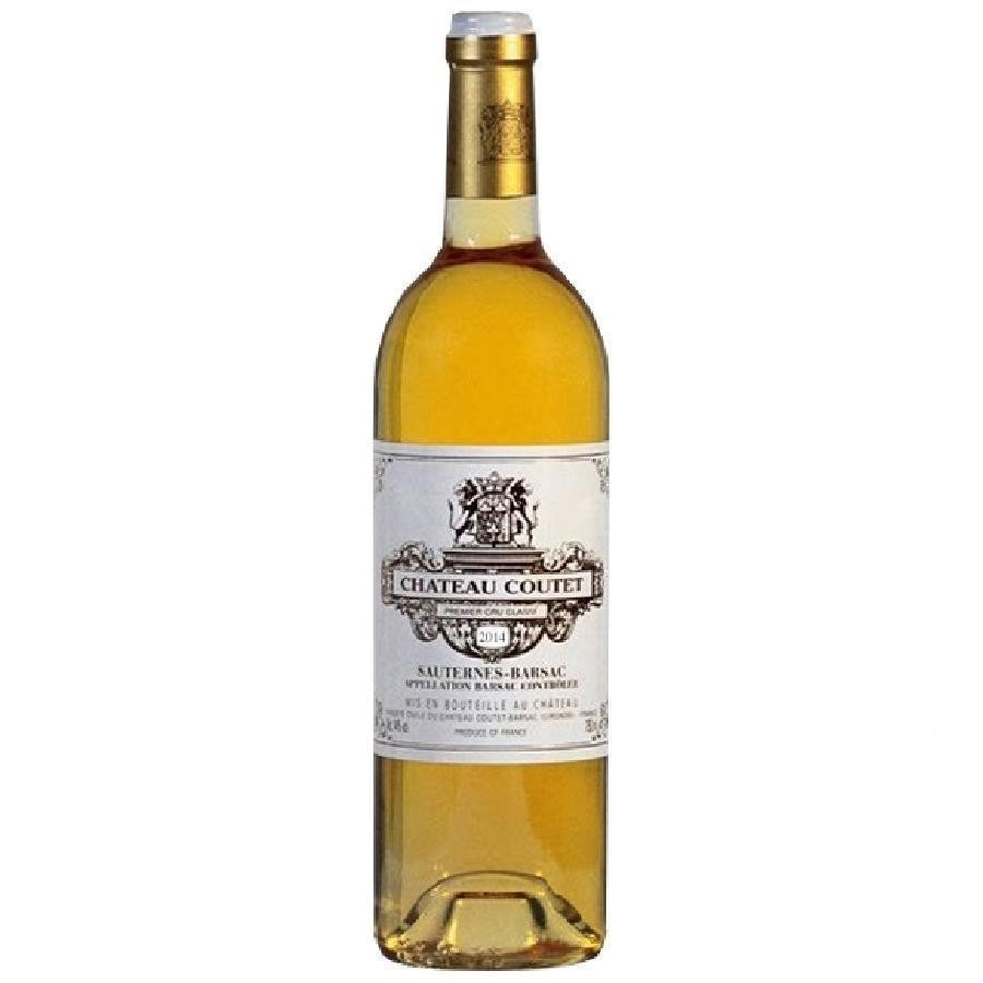 Chateau Coutet Barsac 2014
