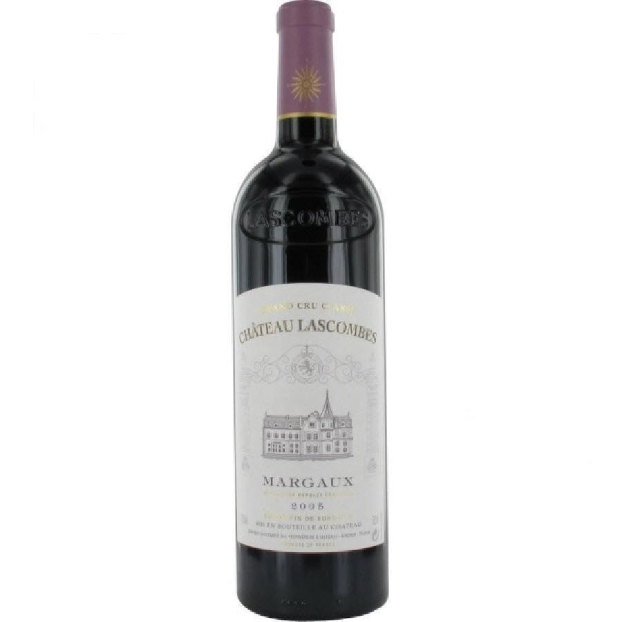 Chateau Lascombes 2015