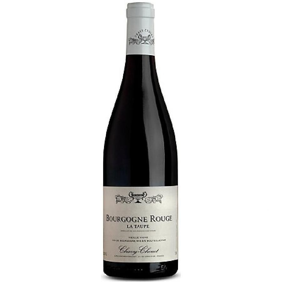 Bourgogne Rouge La Taupe by Chavy-Chouet 2014