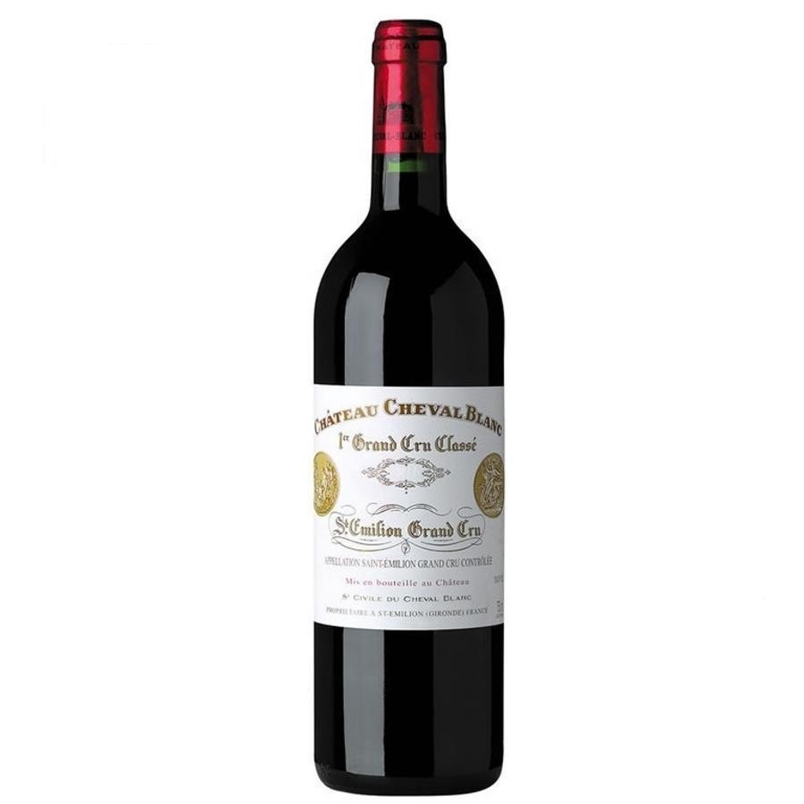 Chateau Cheval Blanc Saint-Emilion Grand Cru 2015