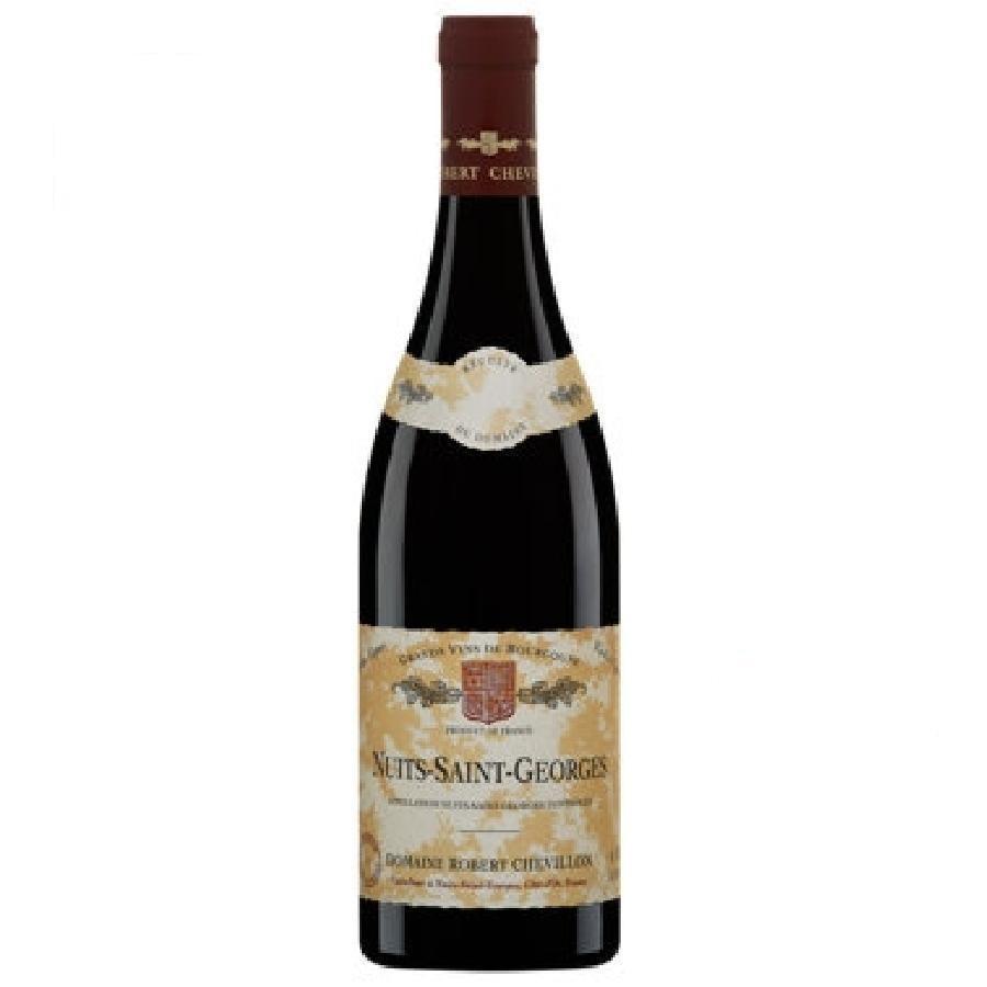 Nuits St Georges Vieilles Vignes by Robert Chevillon 2016