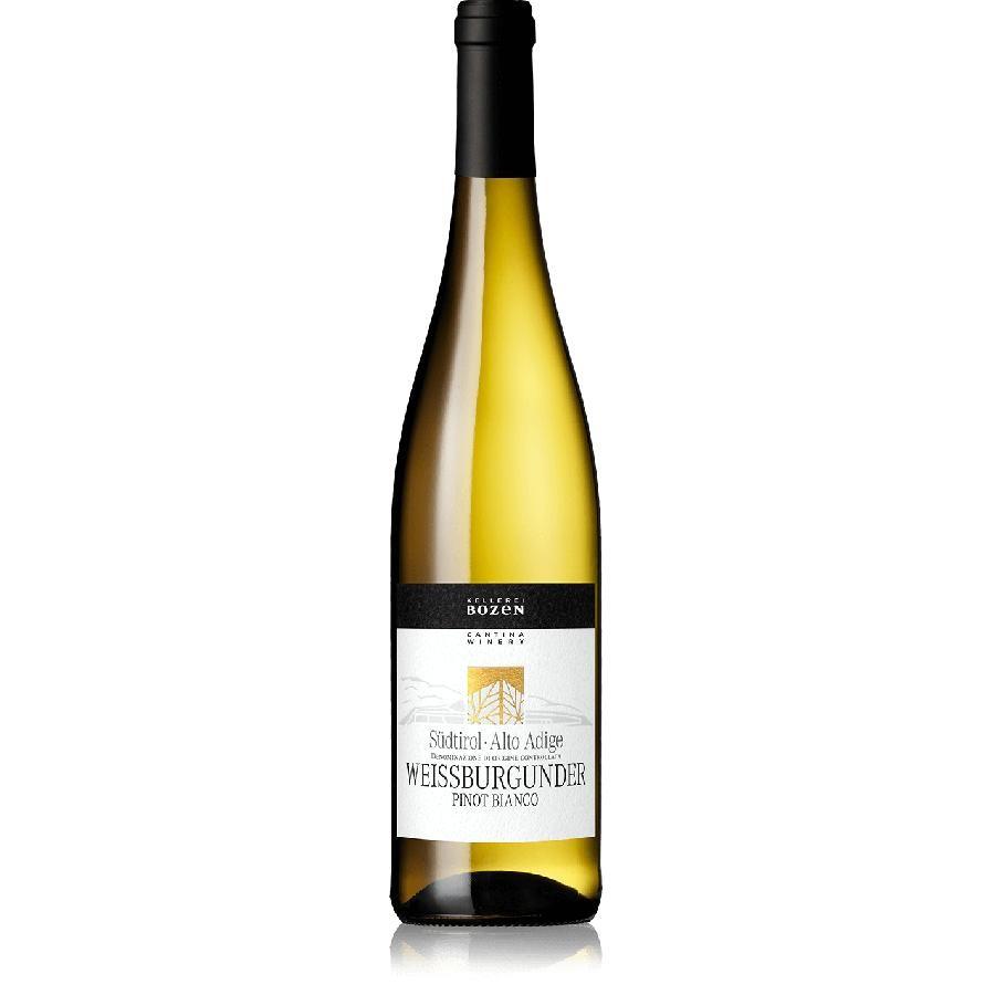 Pinot Bianco Alto Adige DOC by Cantina Bolzano 2019