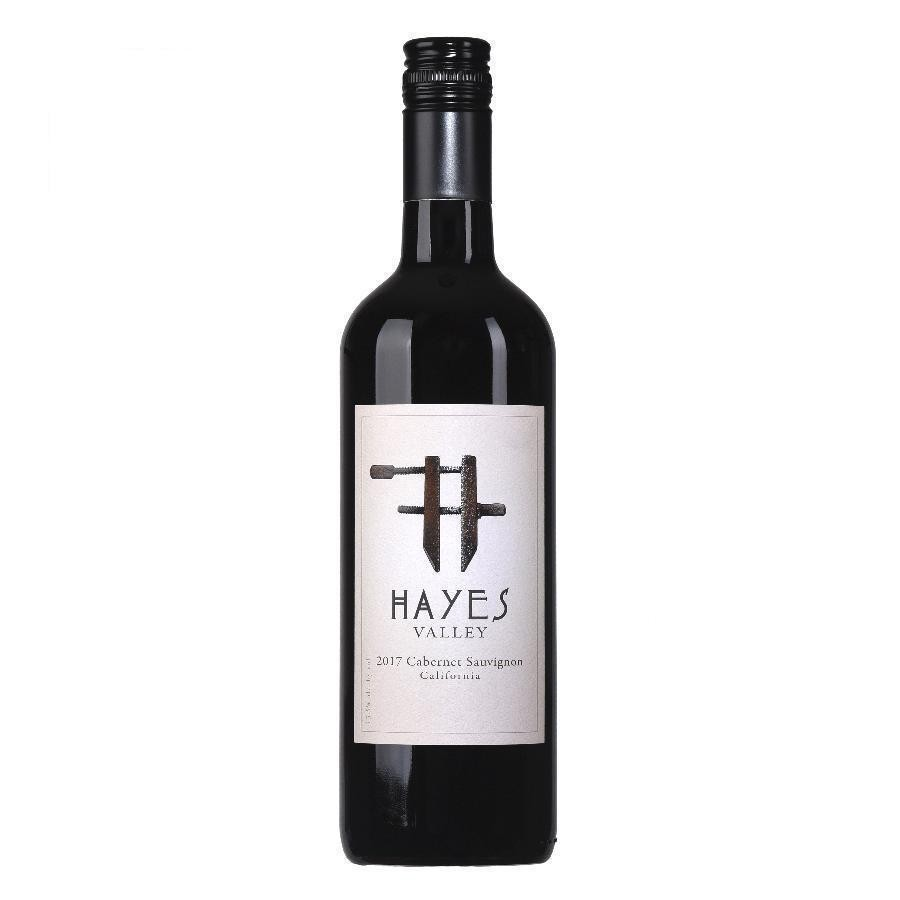 Hayes Valley Cabernet Sauvignon Central Coast by Clos LaChance 2018