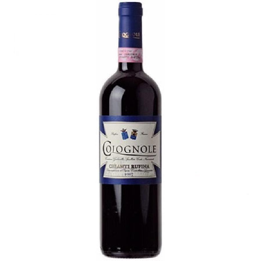 Chianti Rufina DOCG by Colognole 2009