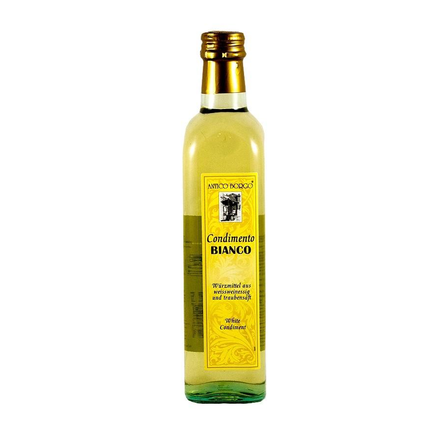 White Balsamic Vinegar by Antico Borgo
