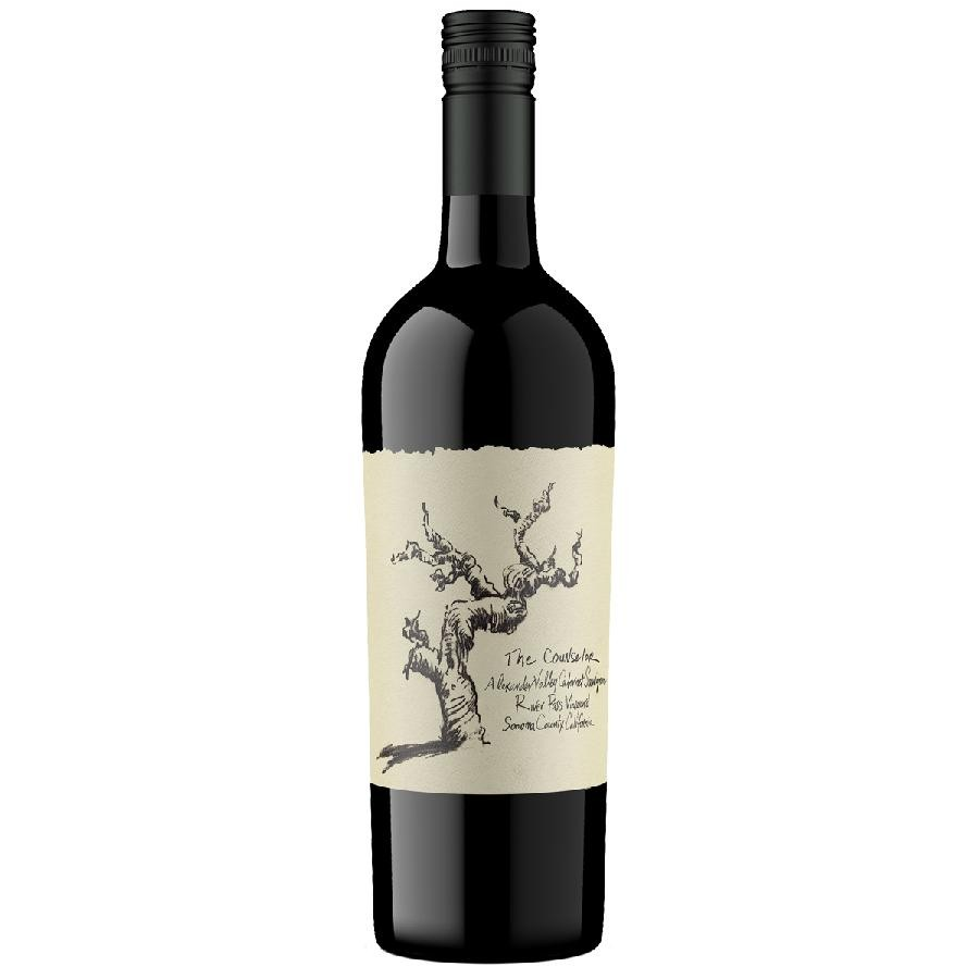 Cabernet Sauvignon River Pass Vineyard by The Counselor 2017